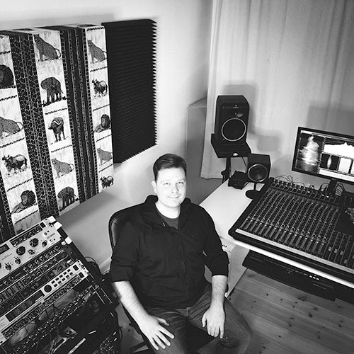 Online Mixing Mastering Production Services