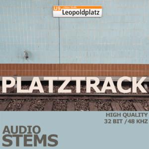 Leopoldplatz Audio Stems