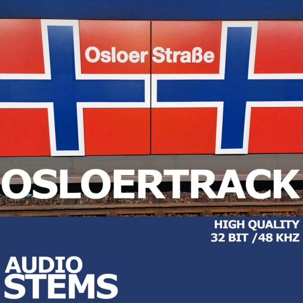 Audio Stems