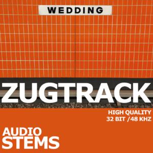 Wedding Zugtrack Hip Hop High Quality Audio Stems