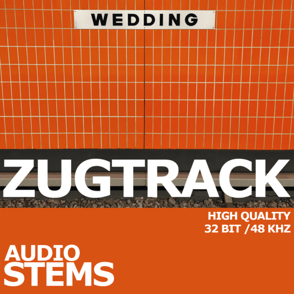 Wedding Zugtrack Hip Hop High Quality Audio Stems